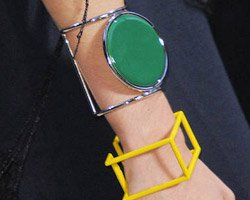 Top Seven Jewelry Trends for 2014