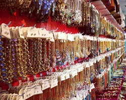 Life of a Jewelry Designer: Wholesaling