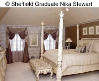 Student Success - Nika Stewart