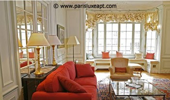 Room of the Month - April in Paris
