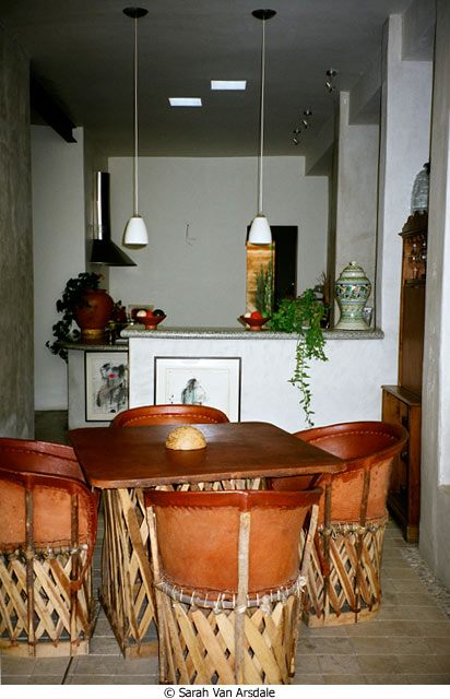 Room of the Month - Mexican Design