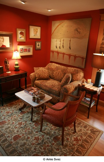 Room of the Month - Small is Beautiful