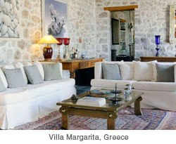 Room of the Month - Greek Interiors