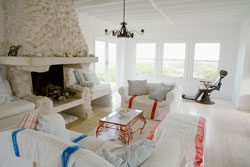 Room of the Month - Beach House