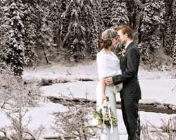 Snowy Wedding Solutions