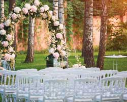 Wedding Tip Wednesday: Volume and Vision