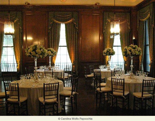 Weddings - Library Weddings