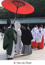 Weddings - Weddings Around the World