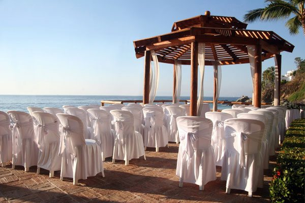 Weddings - Beach Weddings