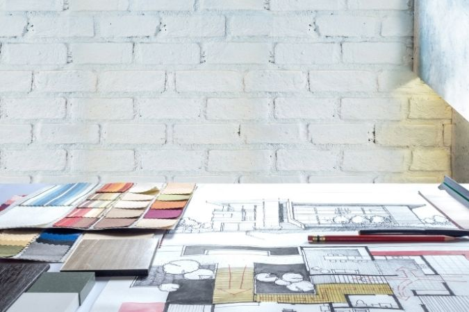 What's Included in an Interior Design Certificate Course?