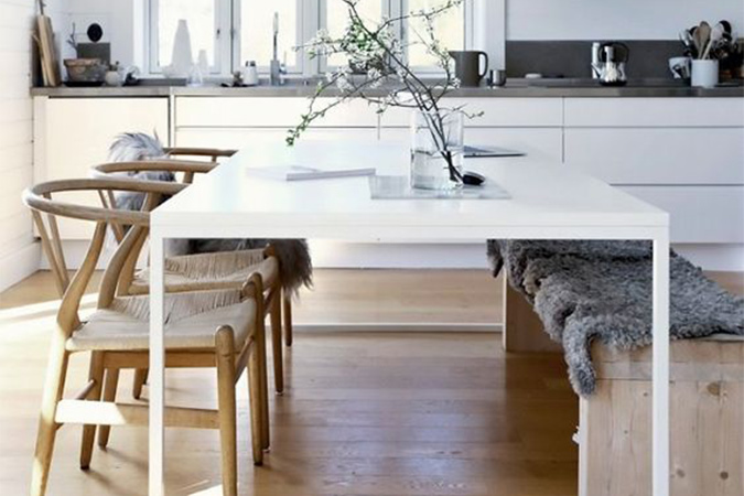 What's Your Dining Table Style?